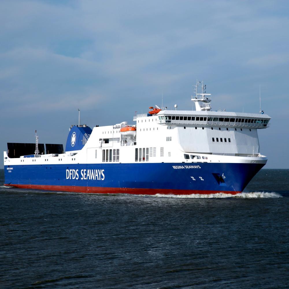 DFDS Regina Seaways