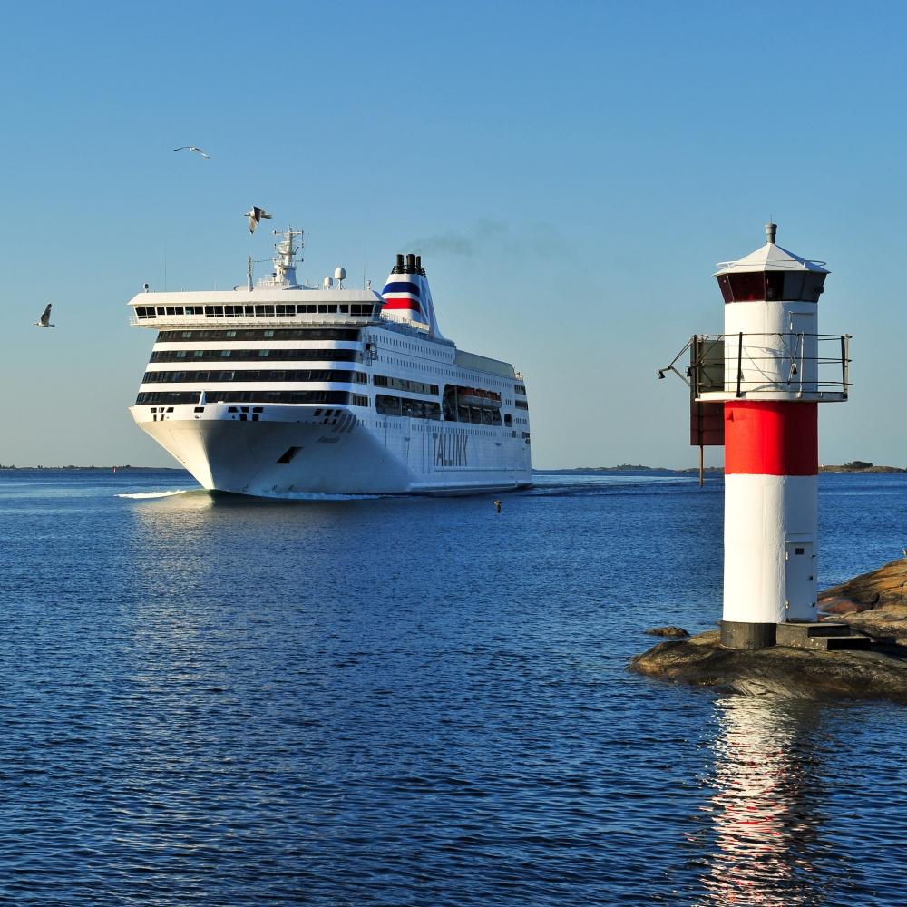 Tallink Silja Line Romantika
