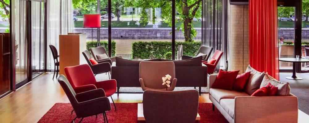 Radisson Blu Marina Palace Hotel, Turku ****