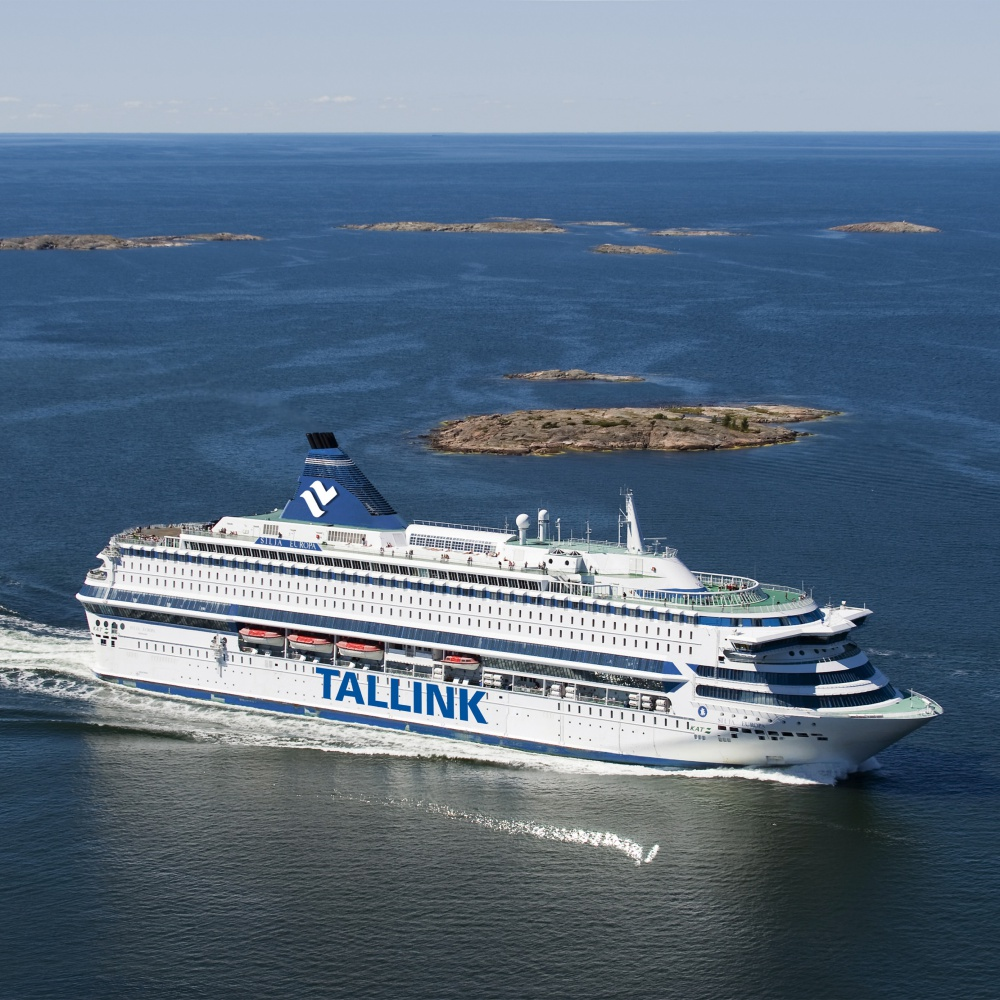 Tallink Silja Line Europa