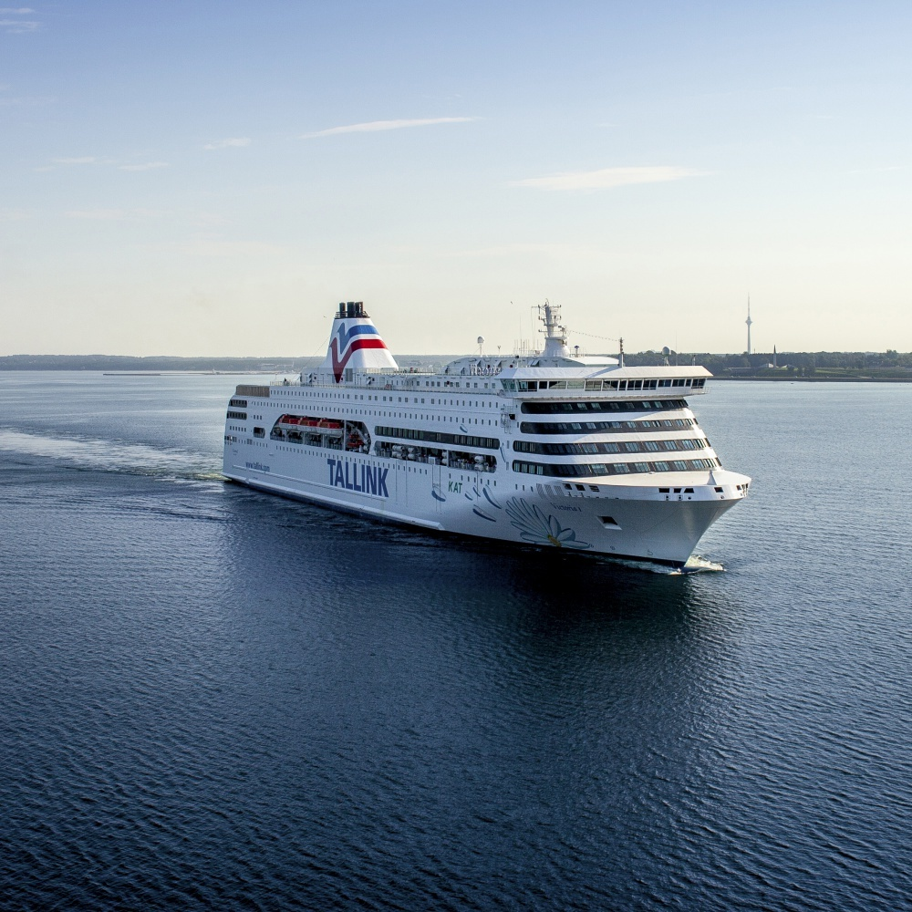 Tallink Silja Line Victoria I