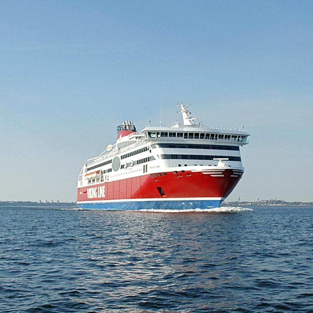 Viking Line Viking XPRS