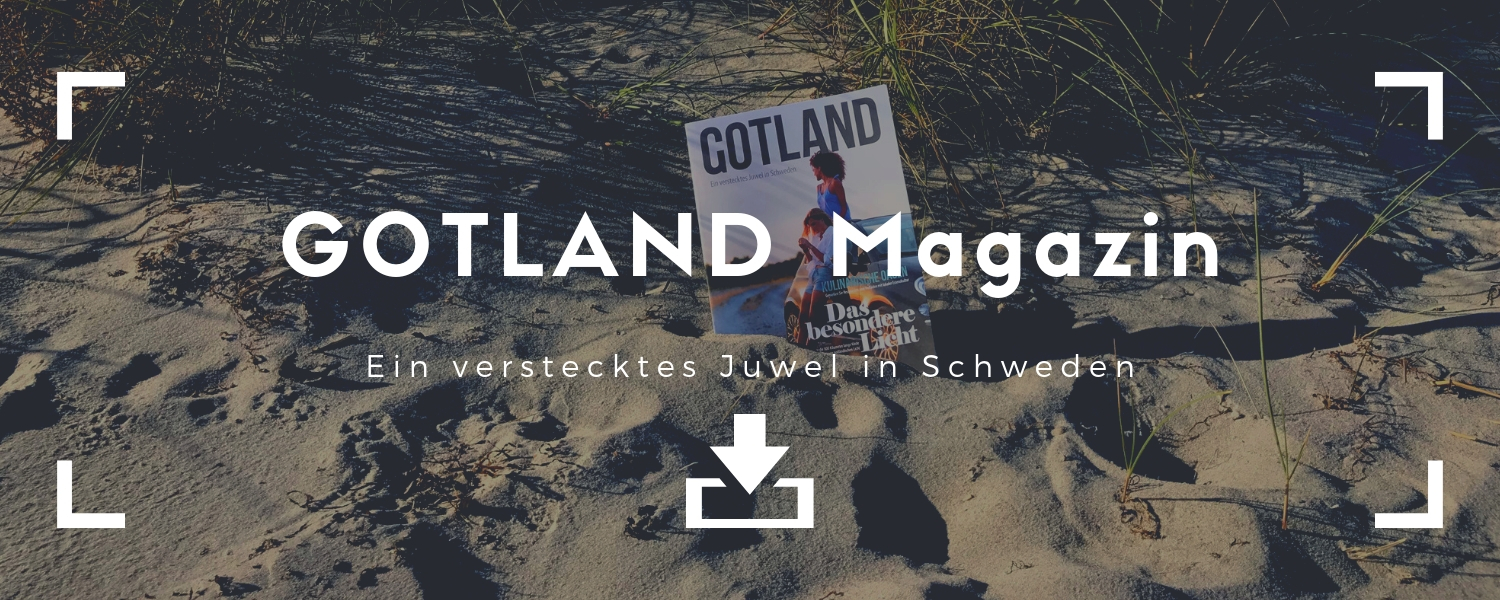 Download GOTLAND Magazin