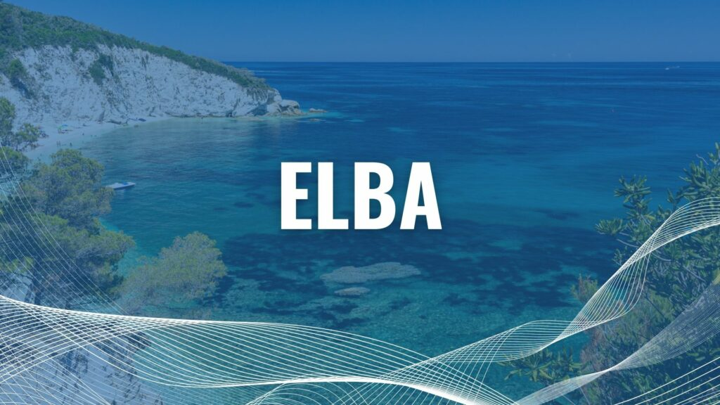 Urlaub mit der Fähre auf Elba