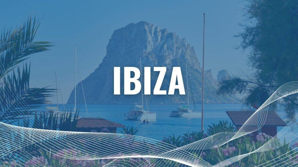Urlaub mit der Fähre auf Ibiza