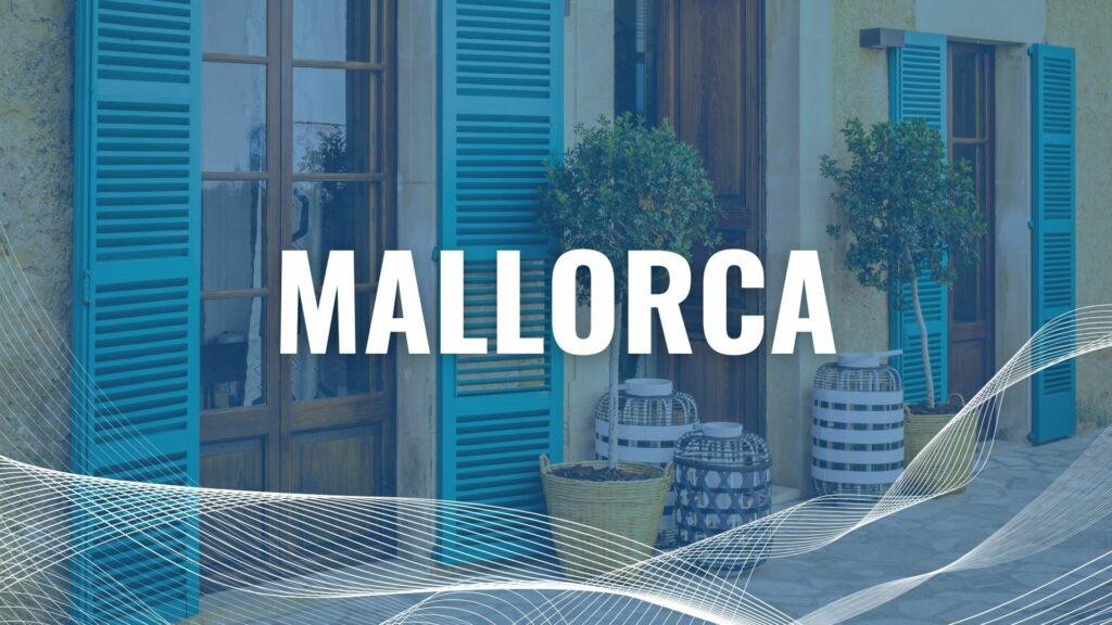 Urlaub mit der Fähre auf Mallorca
