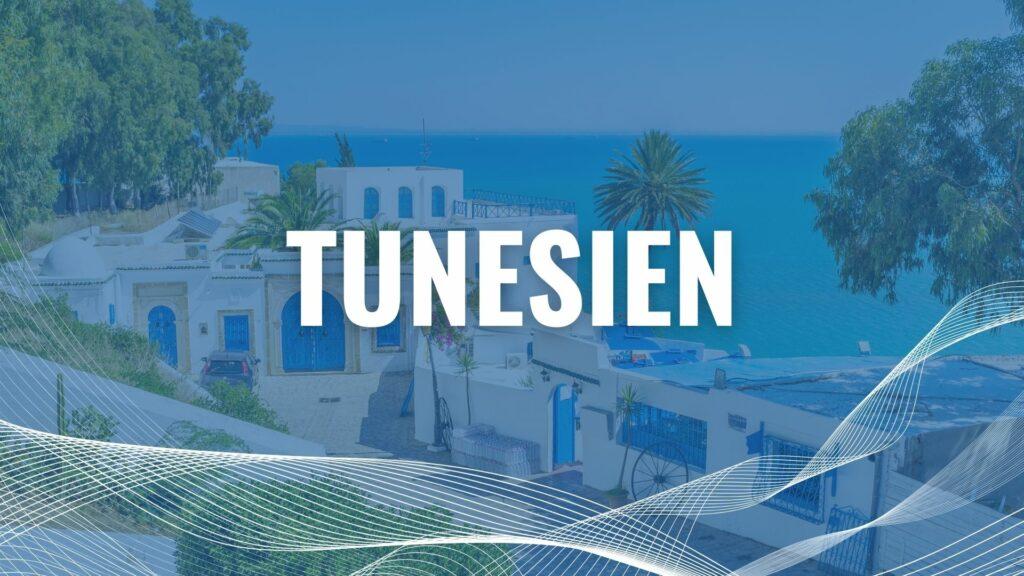 Urlaub mit der Fähre in Tunesien