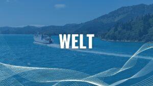 Fähren in aller Welt